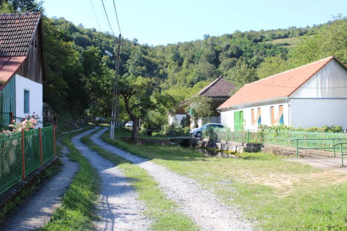 Zájezd do českých vesnic v Banátu spojený s poutí na poutní místo Maria Čiklava