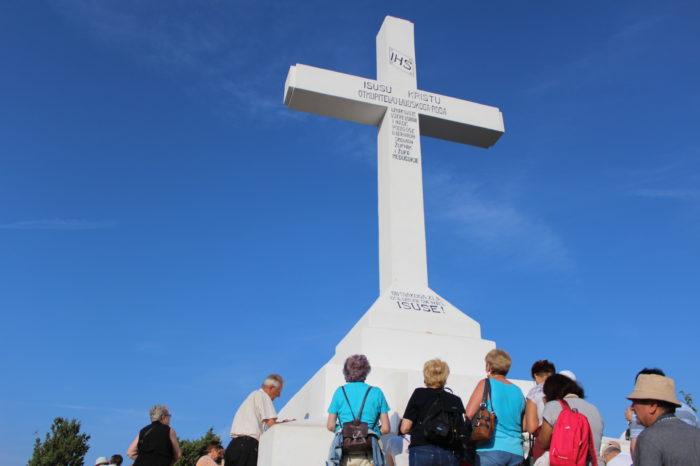 Zájezd na mariánské poutní místo Medjugorje
