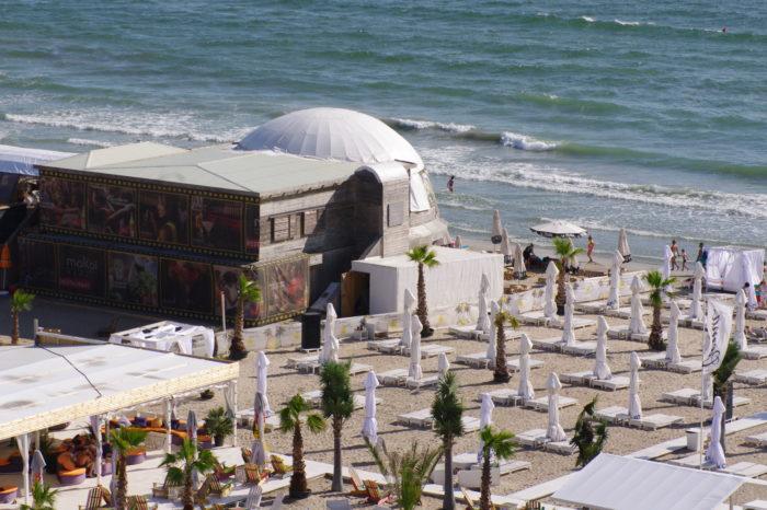 Zájezd do Banátu, k Černému moři a do Karpat