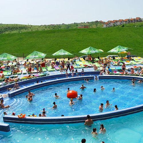 Aqua park hotelu President | Zdroj: CK KM