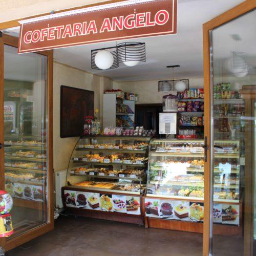 Cukrárna Vila Coralis | Zdroj: CK KM