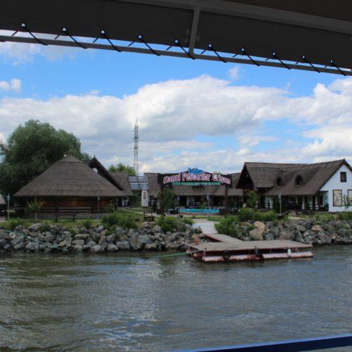Delta Dunaje | Zdroj: CK KM
