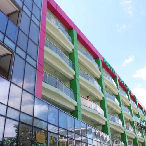 Hotel Fortuna - Eforie Nord | Zdroj: CK KM