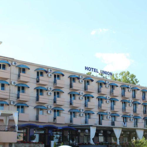 Hotel Union | Zdroj: CK KM