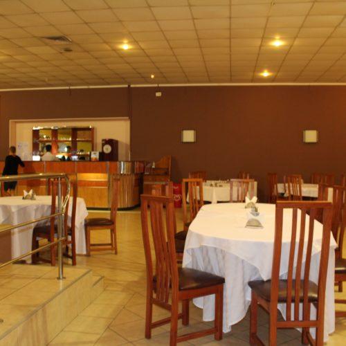 Hotel Victoria - restaurace | Zdroj: CK KM