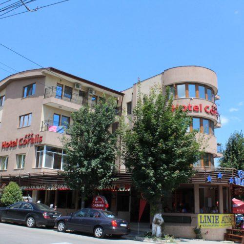 Hotel Vila Coralis | Zdroj: CK KM