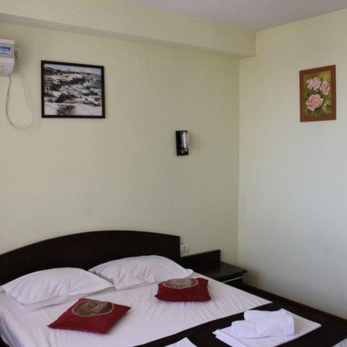 Hotel Vila Coralis - pokoj | Zdroj: CK KM