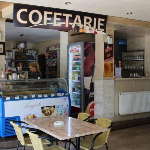 Kavárna a cukrárna v hotelu Vila Coralis | Zdroj: CK KM