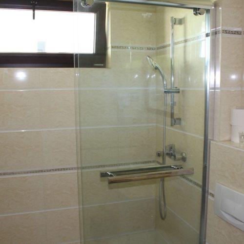 Koupelna Hotelu Union | Zdroj: CK KM