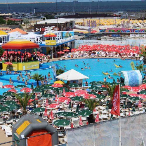 Letovisko Eforie Nord - aquapark | Zdroj: CK KM