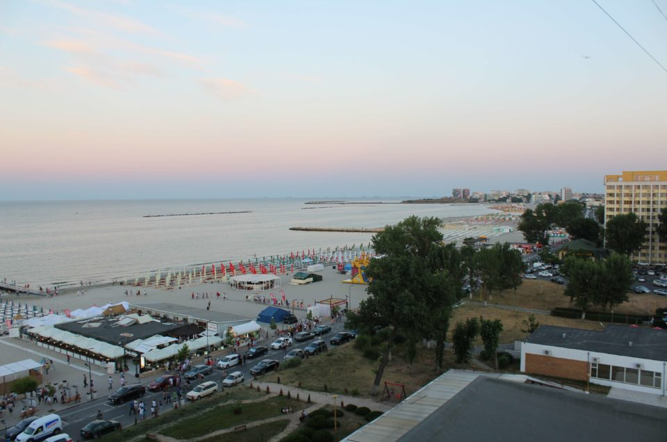 Dovolená u Černého moře v Rumunsku – oblíbená letoviska a tipy na výlet