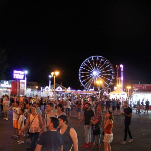 Mamaia - zábavní park | Zdroj: CK KM