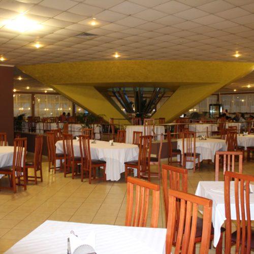 Restaurace hotelu Victoria | Zdroj: CK KM