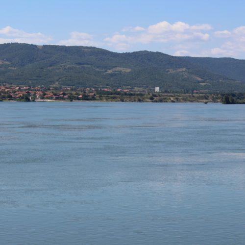 Dunaj | Zdroj: CK KM