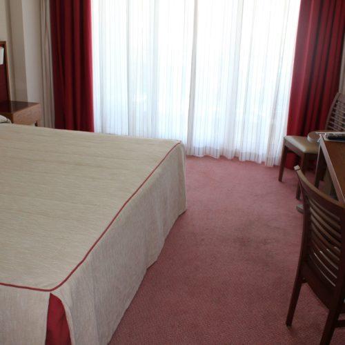 Hotel Iaki - pokoj | Zdroj: CK KM