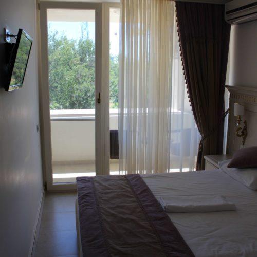 Hotel Sulina v Mamaii - pokoj | Zdroj: CK KM