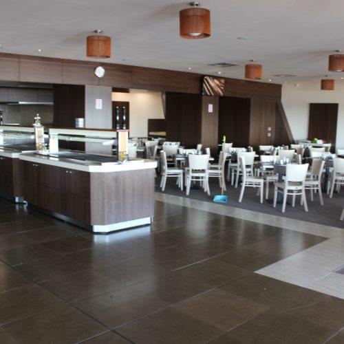 Hotel Zenith - restaurace | Zdroj: CK KM