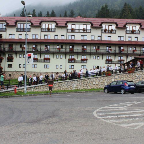 Karpaty - ubytovani v Poiana Brasov | Zdroj: CK KM