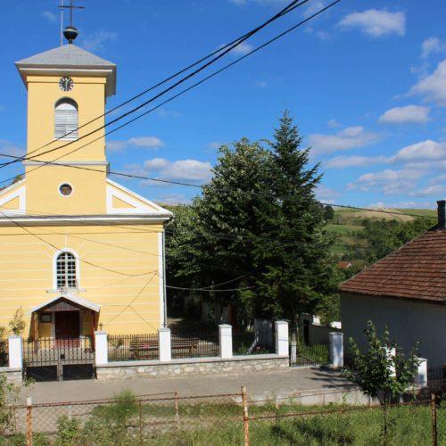Kostel na Gerniku | Zdroj: CK KM