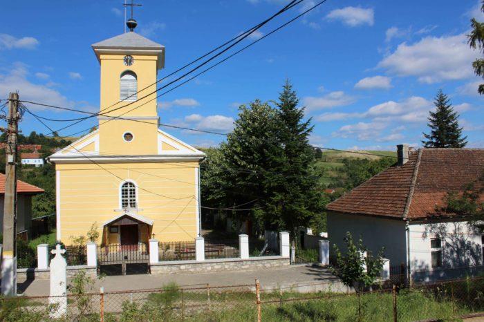 Zájezd do českých vesniček v rumunském i srbském Banátu a na poutní místo Čiklava