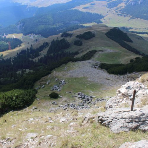 Krajina v Karpatech | Zdroj: CK KM