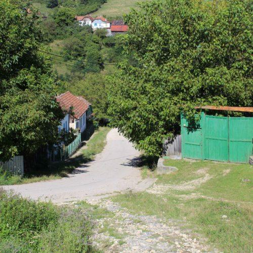 Krajina vesnicky Gernik | Zdroj: CK KM