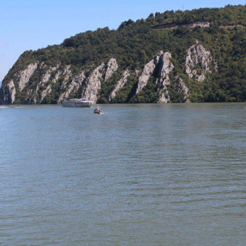 Lod na Dunaji | Zdroj: CK KM