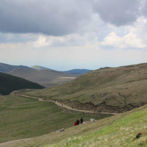 Priroda - Karpaty | Zdroj: CK KM