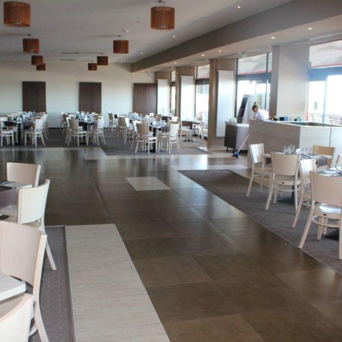 Restaurace hotelu Zenith | Zdroj: CK KM