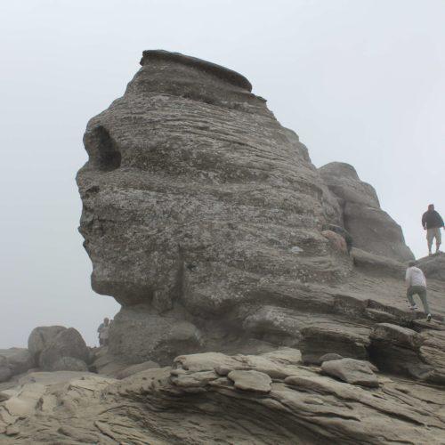 Rumunska Sfinga v Bucegi | Zdroj: CK KM