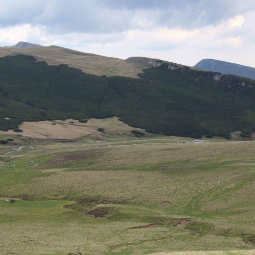 Rumunske Karpaty - priroda | Zdroj: CK KM
