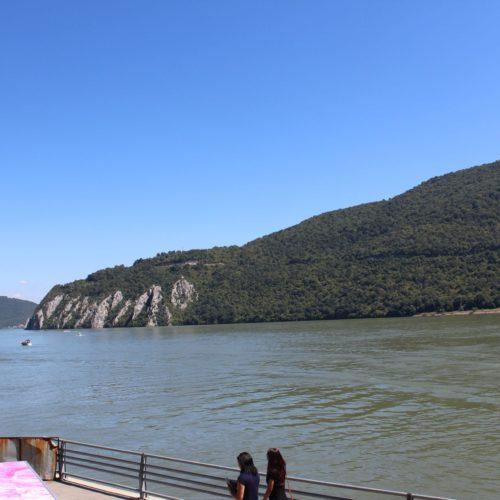 Vyhled na Dunaj | Zdroj: CK KM