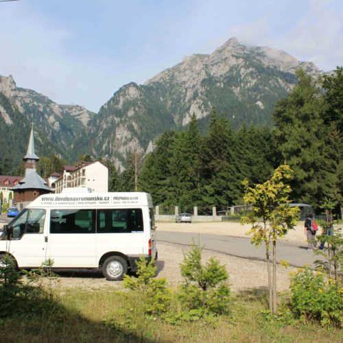 Vyhled na karpatske pohori | Zdroj: CK KM