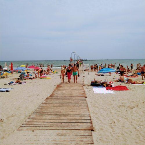 Plaz v Mamaii | Zdroj: CK KM