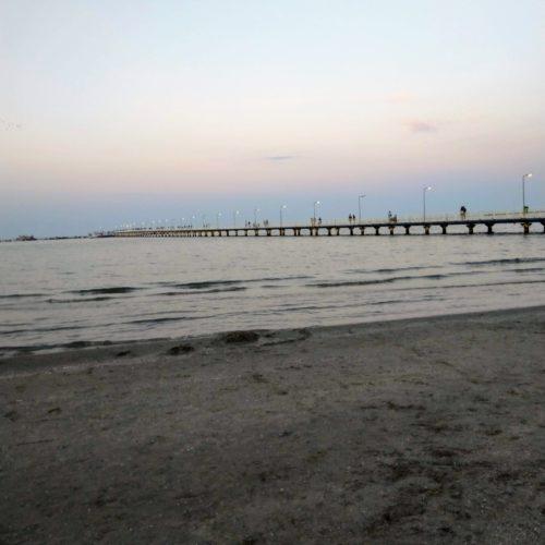 Stmivani v Mamaii na plazi | Zdroj: CK KM