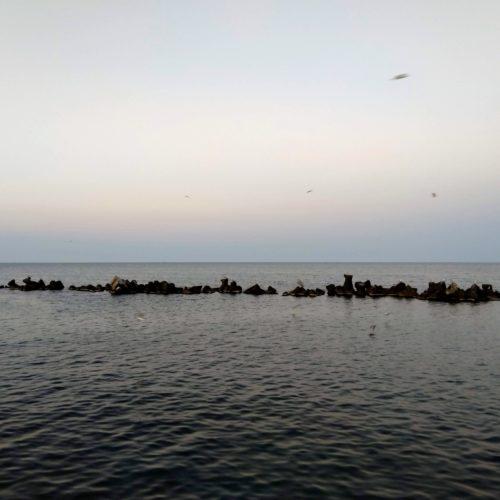 Vyhled na Cerne more | Zdroj: CK KM