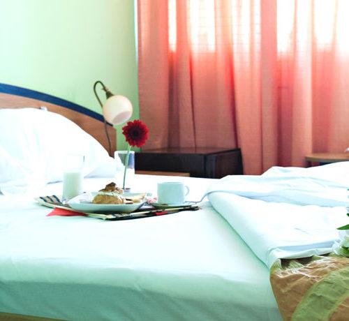 Pokoj Hotel Victoria