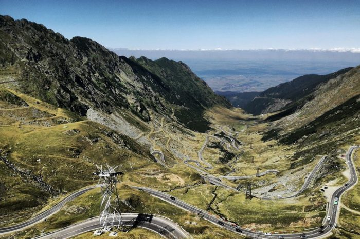 Poznávací zájezd do Karpat s průjezdem přes obě nádherné silnice Transfagarasan i Transalpina
