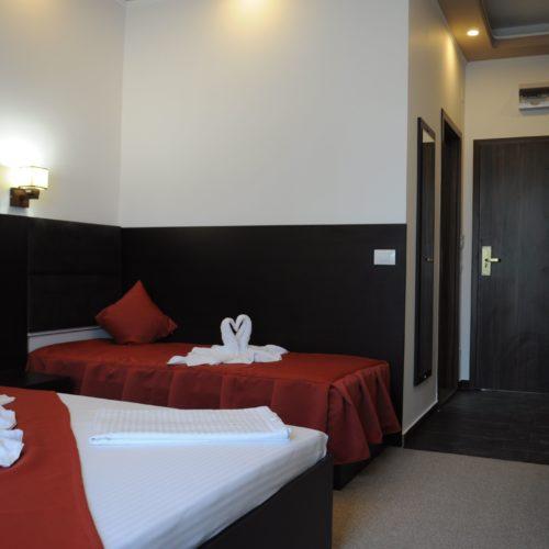 pokoj v hotelu Evia | Zdroj: CK KM