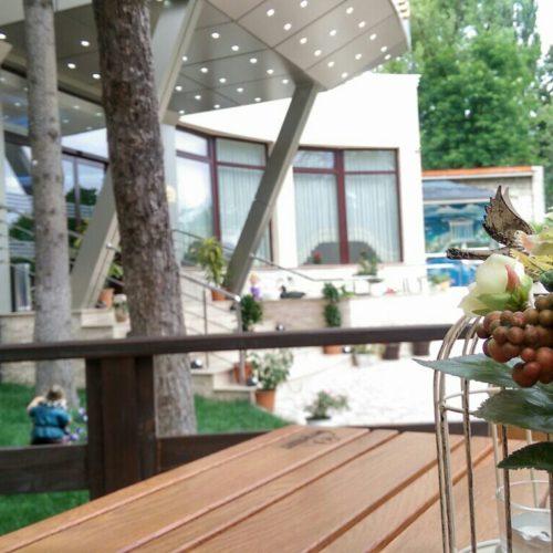 hotel Evia | Zdroj: CK KM