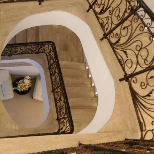 hotel Evia - chodba | Zdroj: CK KM