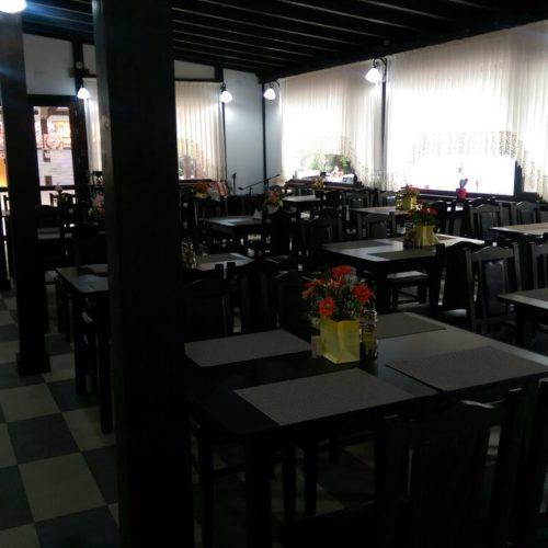 Restaurace v hotelu Evia | Zdroj: CK KM