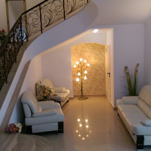 Vybavení hotelu Evia | Zdroj: CK KM