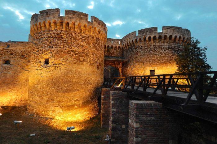 Poznávací zájezd do Srbska s pobytem ve slavné vesnici Drvengrad a v českých vesnicích v rumunském i srbském Banátu