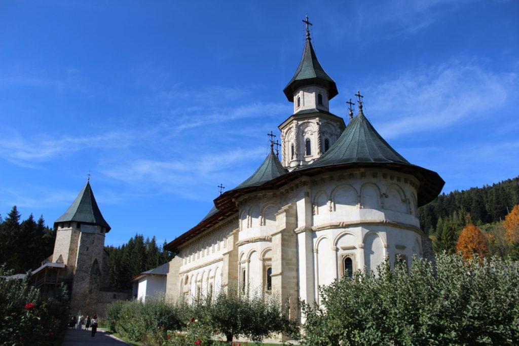 Klášter Putna - Bukovina | Zdroj: CK KM