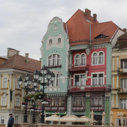 Temešvár | Zdroj: CK KM