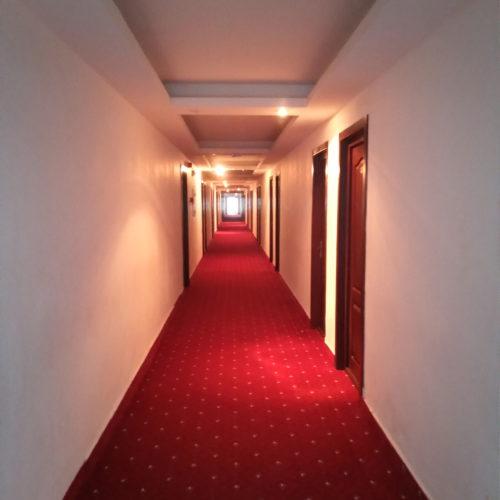 Hotel Felix - Eforie Nord | Zdroj: CK KM
