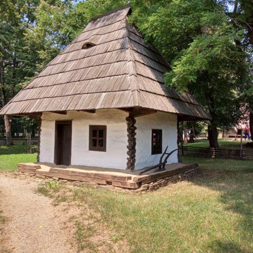 Vesnické muzeum | Zdroj: CK KM