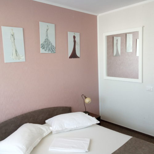 Hotel Victoria - letovisko Mamaia | Zdroj: CK KM