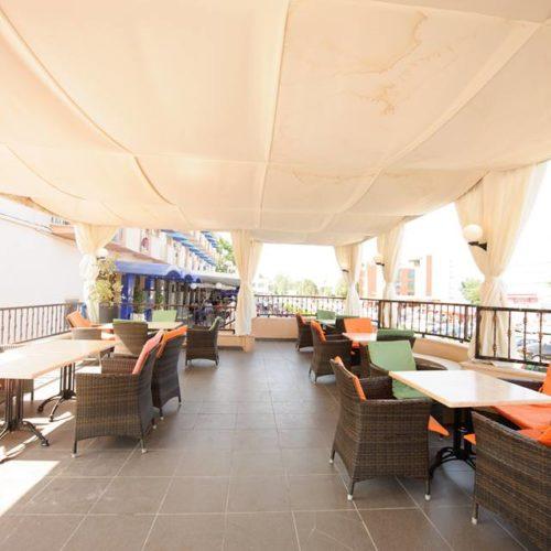 Hotel Union - Eforie Nord | Zdroj: CK KM